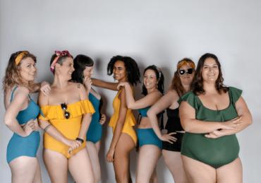 Des belles Sirènes en maillots de bain éthiques pour se sentir bien dans son corps